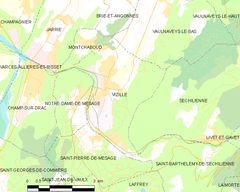 Map commune FR insee code 38562.png