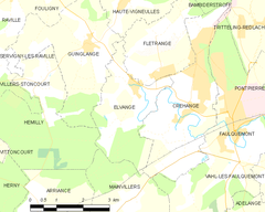 Map commune FR insee code 57190.png
