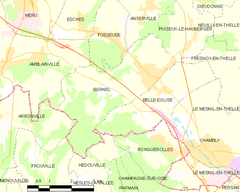 Map commune FR insee code 60088.png