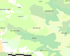 Map commune FR insee code 65023.png