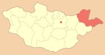 Dornod (aymag)