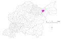 Map of 681Tatsuhara-cho Toyota.png