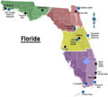 Map of Florida Regions with Cities.png