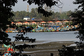 Mappila Bay - Mappila Bay Fishing harbor