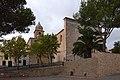 María de la Salud, Iglesia Mare de Déu de la Salut, 04.jpg