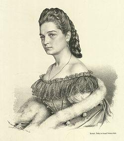 Marastoni Portrait of Ilka Markovits 1865.jpg