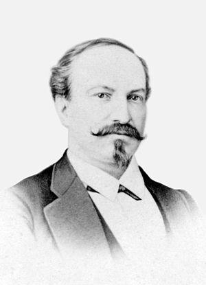 Marc Bonnehée - Marc Bonnehée circa 1870
