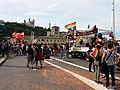 Marche des Fiertés 2018 à Lyon - Pont Bonaparte - Cortège 33.jpg