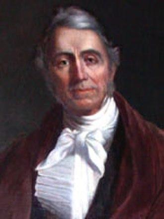 John Davis (Massachusetts governor) - Marcus Morton, Davis' opponent in his gubernatorial races