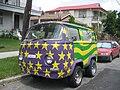 MarentoAntiflagBusAug07FrontLeft.jpg