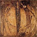 Margaret MacDonald - White Rose And Red Rose 1902.jpg