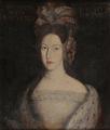 Maria Sofia de Neuburgo - António de Oliveira de Loredo (Museu Nacional dos Coches).png