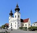 Maria Taferl - Kirche (2).JPG