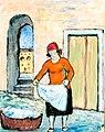 Marianne von Werefkin - Washer Woman.jpg