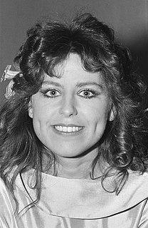 Maribelle Dutch singer