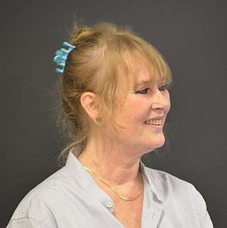 Marie-Louise Ekman - Marie-Louise Ekman in 2015.