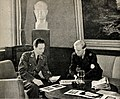Marie og Gulbrand Lunde Et liv i kamp for Norge Rikspropagandaledelsen Blix forlag 1942 Page 030 Willy Klevenberg.jpg