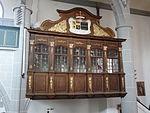 Marienstiftskirche Lich Fürstenstuhl 04.JPG