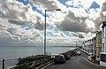 Marine Crescent, Criccieth - geograph.org.uk - 1513110.jpg