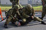 Marines, Japanese soldiers bridge gaps while training 151022-M-OH021-349.jpg