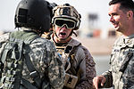 Marines from the 13th MEU train with 42nd CAB aviators for air assault 140117-Z-CQ136-167.jpg
