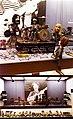 Marionettes store window decoration 1970s.jpg