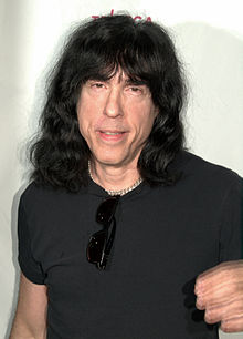 Marky Ramone at the 2009 Tribeca Film Festival.jpg