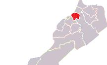 Région de Rabat-Salé-Zemmour-Zaër
