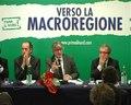 File:Maroni 16 02 2013 - Macroregione - Maroni, Zaia, Cota, Tondo firma accordo.webm