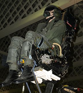 Martin-Baker Mk.10 Ejection seat