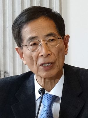 Martin Lee - Martin Lee at the Congressional-Executive Commission on China meeting in April 2014