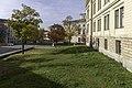 Martin Luther Universität Halle-Wittenberg - Universitätsplatz - Altstadt von Halle Saale - panoramio.jpg