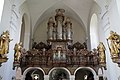 Martinskirche Klosterneuburg Orgel.JPG