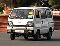 Maruti Omni early model, New Delhi.jpg