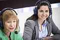Mary HONEYBALL, Carolina CHAVEZ FERRE - English part - Citizens' Corner debate on Europe's anti-discrimination law- Closer to failure or adoption? (16624374114).jpg
