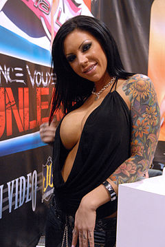 Mason Moore AVN Adult Entertainment Expo 2010 2.jpg