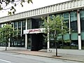 Massachusetts College of Pharmacy and Health Sciences - Worcester, MA - DSC05770.jpg