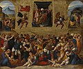 Massacre of the Innocents by Lodovico Mazzolino Mauritshuis 323.jpg
