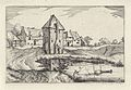 Master of the Small Landscapes - Tower on a river.jpg