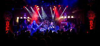 Masterplan (band) German power metal band