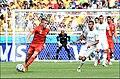 Match Algérie vs Belgique, Coupe du Monde 2014, Brésil.jpg