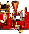 Matchbox 1911 Mack Fire Engine noYFE2-4M 2 pic-006.JPG