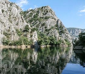 Skopje – Travel guide at Wikivoyage