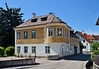 Maurerhaus, Oberer Markt 24, Gresten 01.jpg