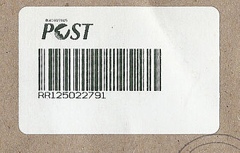 Mauritius stamp type PO1 Registration label.jpg