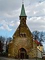 Mauthausen Heinrichskirche.JPG