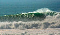 Mavericks wave and two surfers.jpg