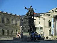 Max-Joseph-Denkmal München.JPG