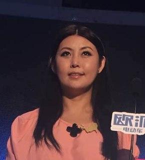 May Xue