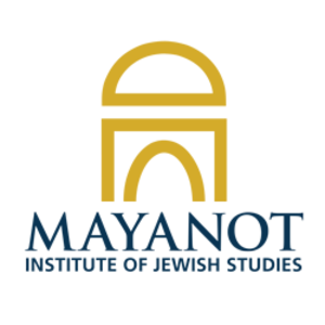 Mayanot - Official Mayanot Institute of Jewish Studies logo